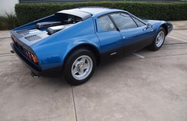 1976 Ferrari 365 BB