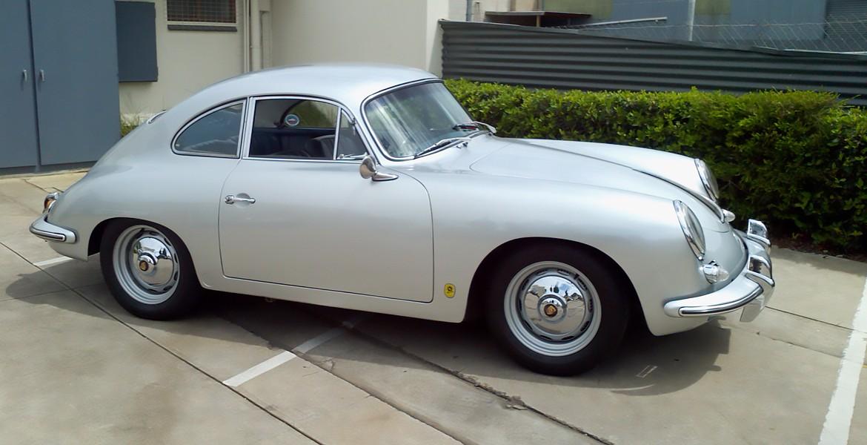 Classic Cars Prestige Amp Sports Cars Richmonds Adelaide