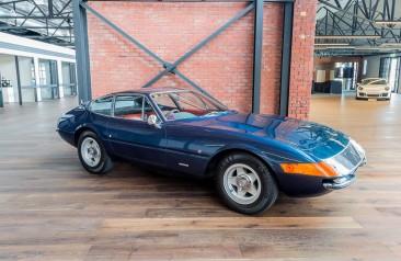 1970 Ferrari 365GTB4