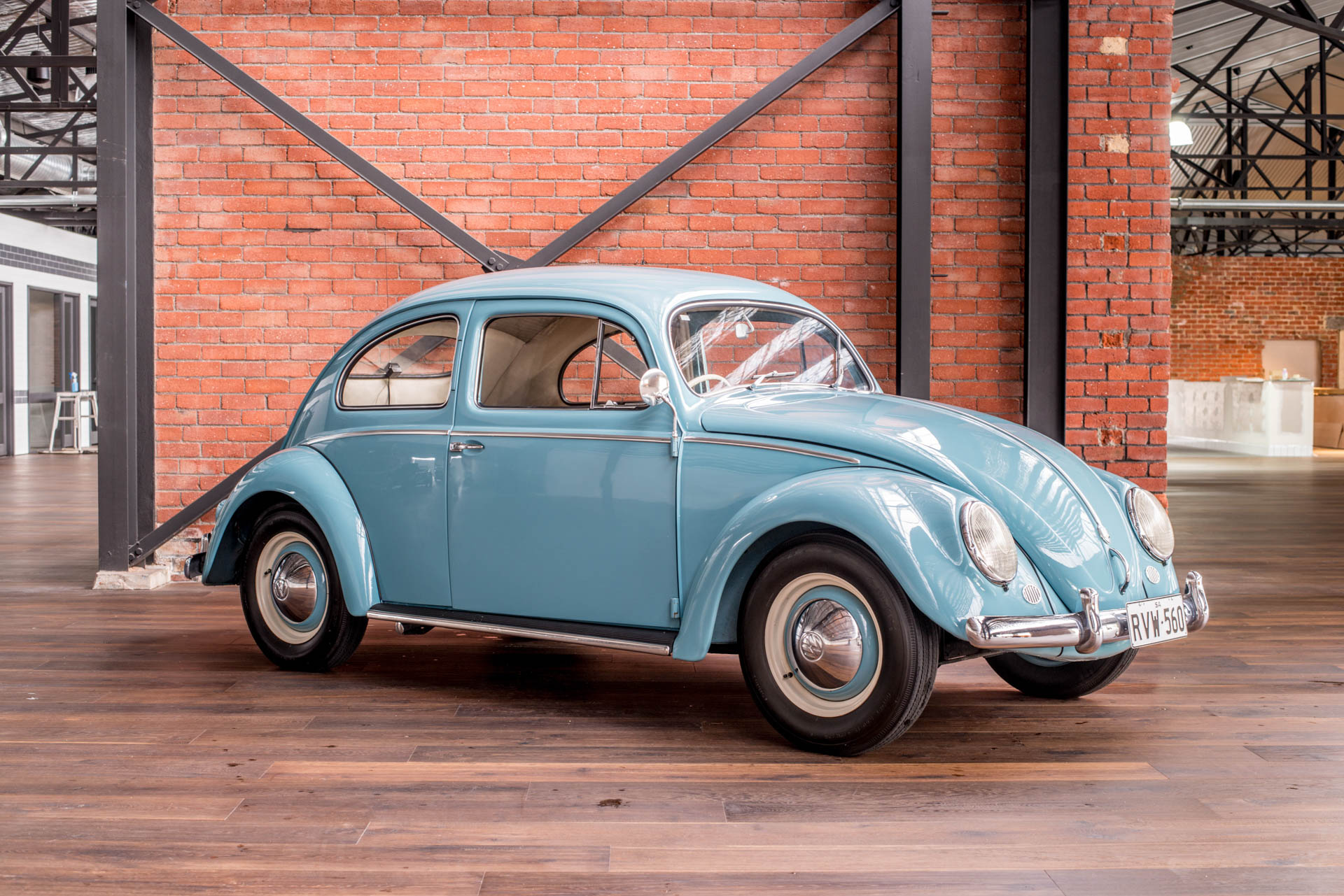 1956 VW Beetle - Richmonds Prestige, Sports & Classic Cars Adelaide SA