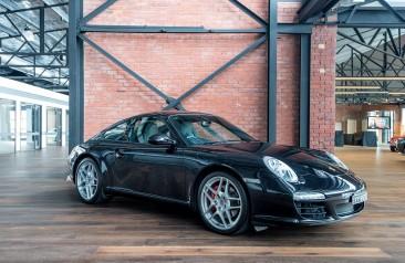 MY 2009 Porsche 911 Carrera S Gen ll