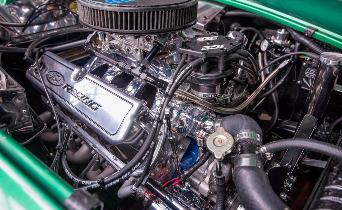 1991 Cobra Kit Car