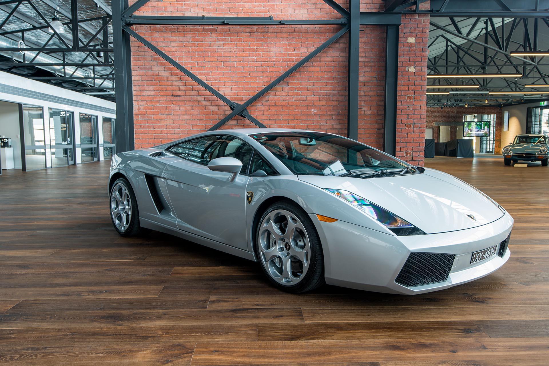 2004 Lamborghini Gallardo Richmonds Classic Prestige Sports Cars