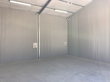 Car Storage Adelaide - Double Garage Richmonds Sports Cars 3