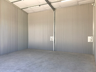 Car Storage Adelaide - Double Garage Richmonds Sports Cars
