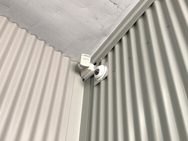 Car Storage Adelaide - Monitored Security Richmonds Sports Cars