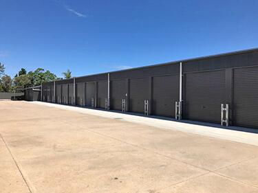 Car Storage Adelaide - Secure Garages Richmonds Sports Cars
