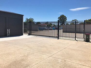 Car Storage Adelaide - Secure Key Access Richmonds Sports Cars