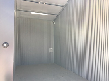 Car Storage Adelaide - Single Garage Richmonds Sports Cars