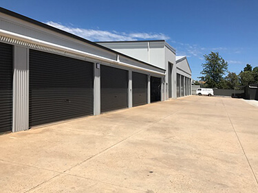 Car Storage Adelaide - Storage Facility Richmonds Sports Cars