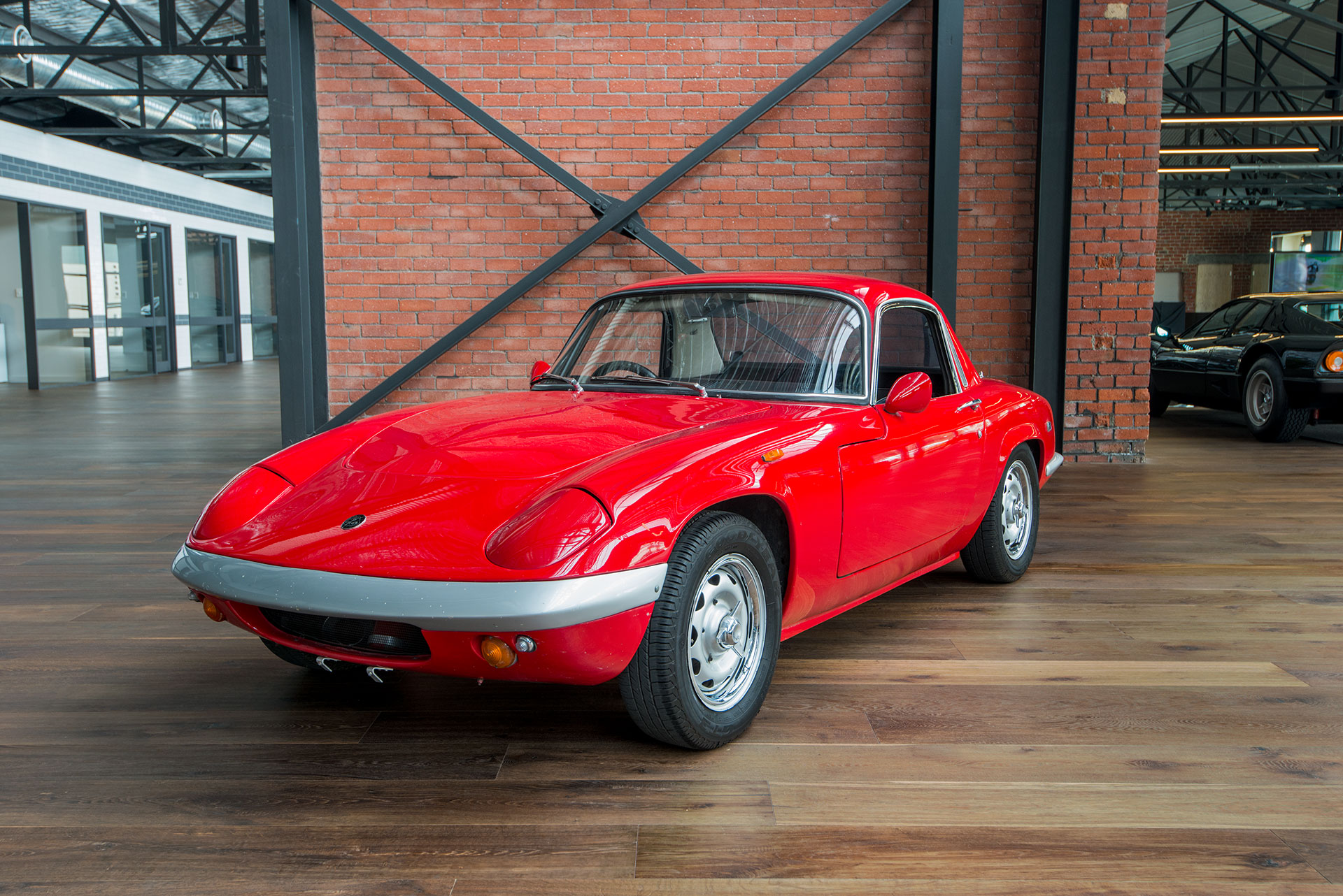 Mazda Mx5 For Sale >> 1968 Lotus Elan SE FHC - Richmonds Classic & Sports Cars ...