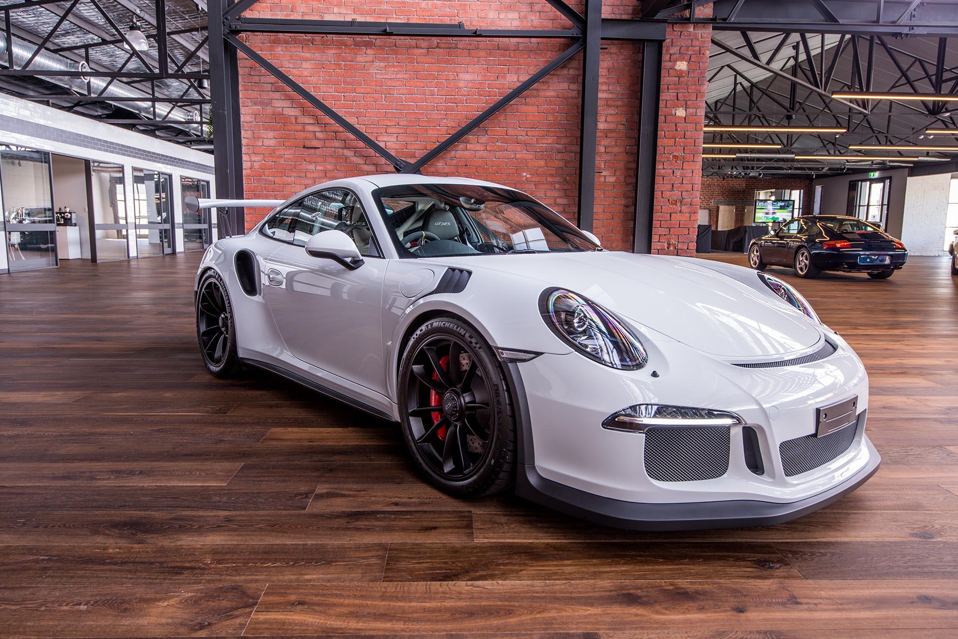 porsche 911 gt3rs richmonds classic and prestige cars storage and sales adelaide australia. Black Bedroom Furniture Sets. Home Design Ideas