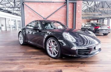 MY13 Porsche 911 Carrera S