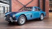 Aston Martin DB Mklll
