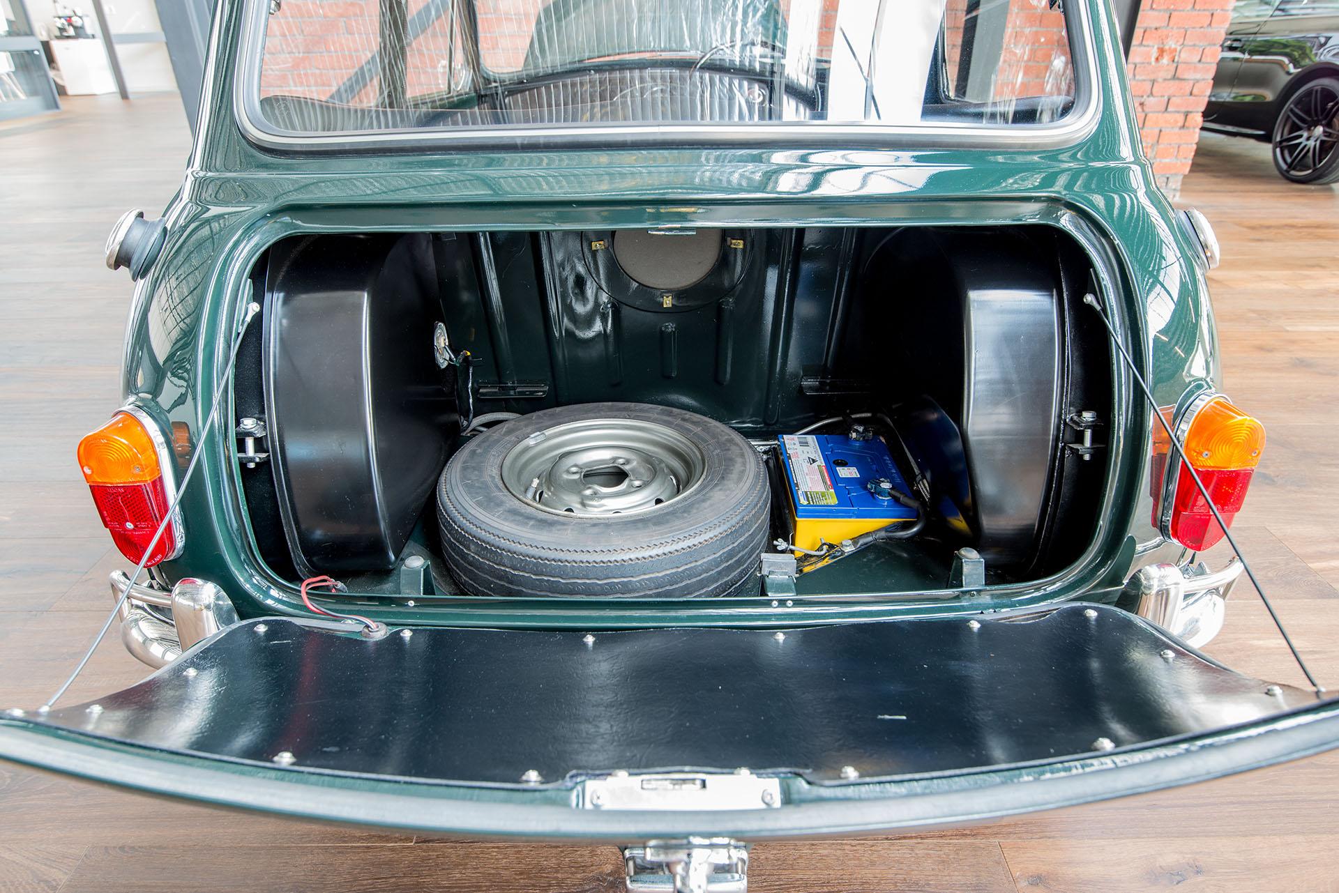 Mini Cooper Price Australia >> 1966 Morris Mini Cooper S - Richmonds - Classic and Prestige Cars - Storage and Sales - Adelaide ...