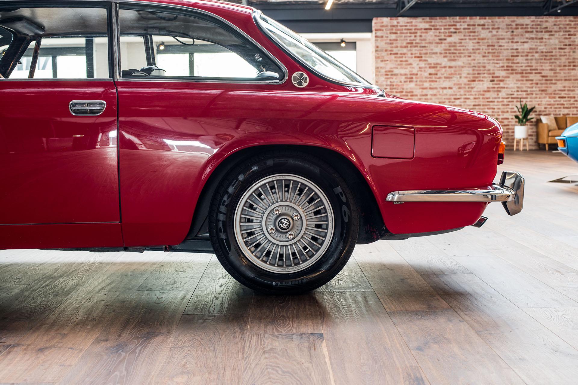 Alfa romeo 1750 gtv for sale australia 14