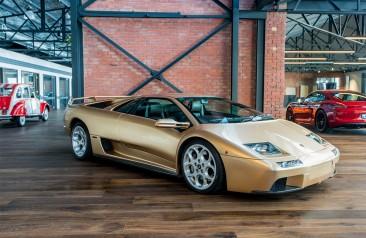 Lamborghini Diablo VT 60 SE