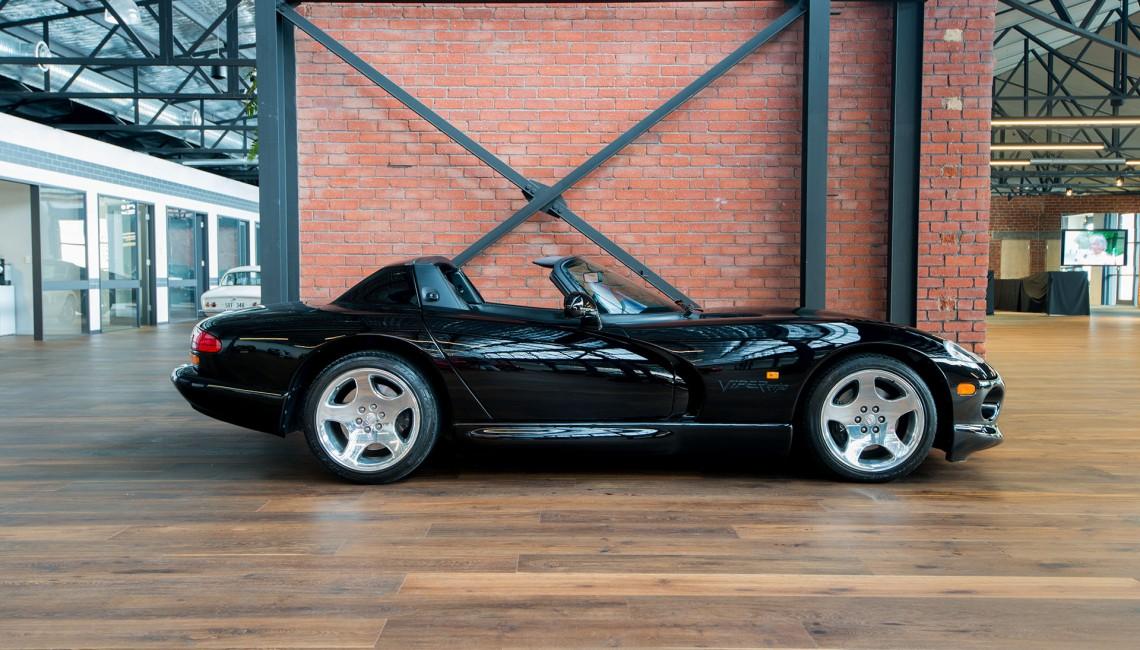 1999 Dodge Viper RT/10 Roadster