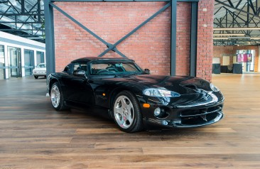 1999 Dodge Viper RT/10 Roadster