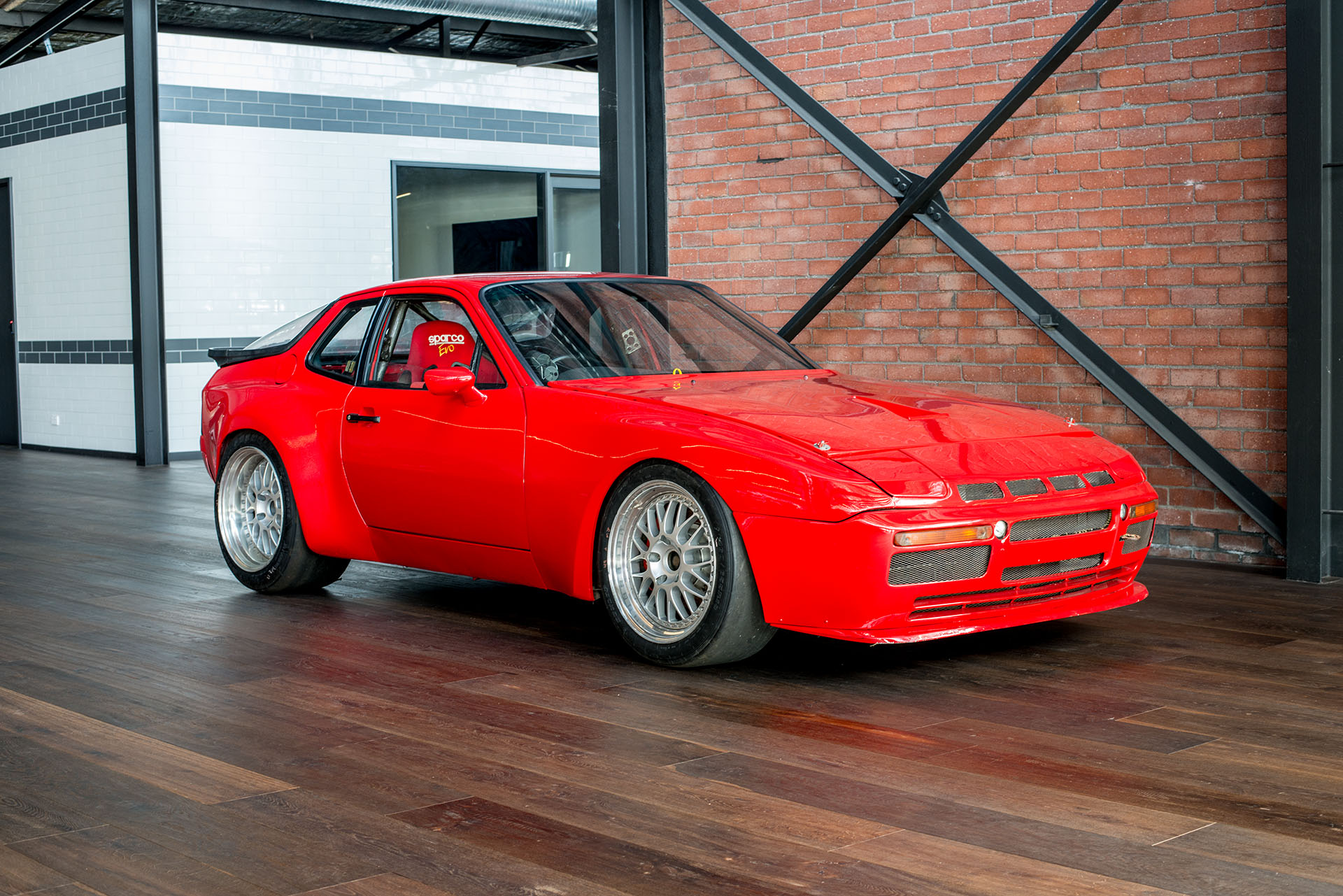 1986 porsche 944 turbo richmonds classic and prestige cars storage and sales adelaide. Black Bedroom Furniture Sets. Home Design Ideas