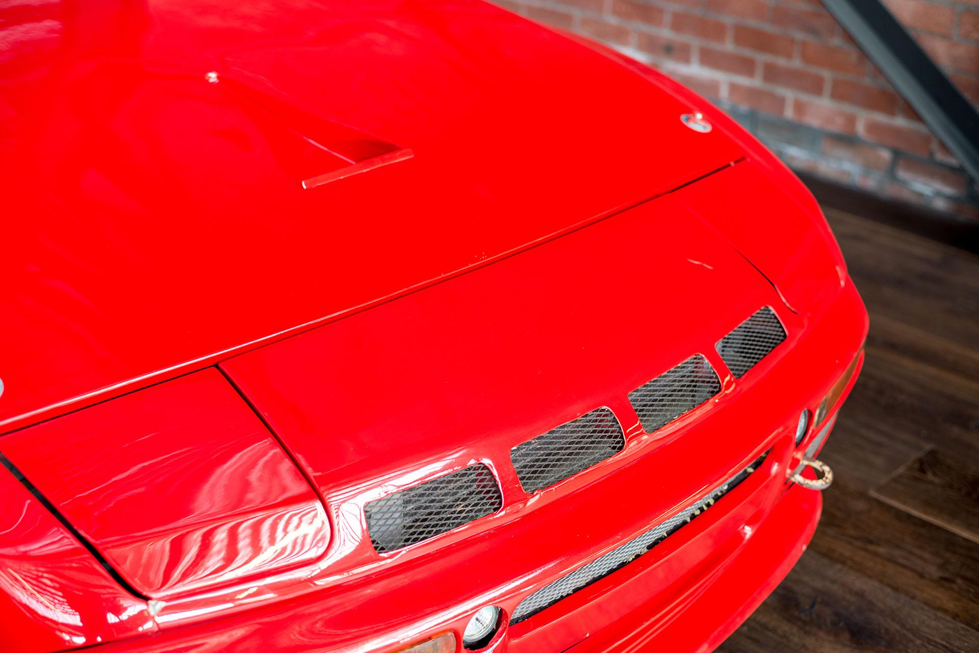 1986 porsche 944 turbo - richmonds
