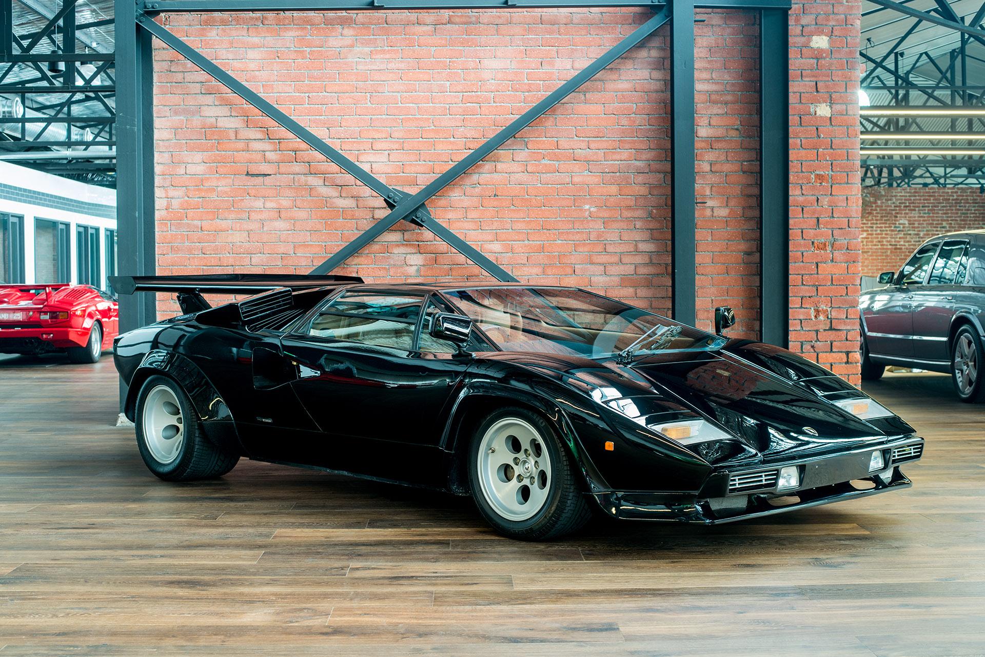 Lamborghini 1980 Hobbiesxstyle