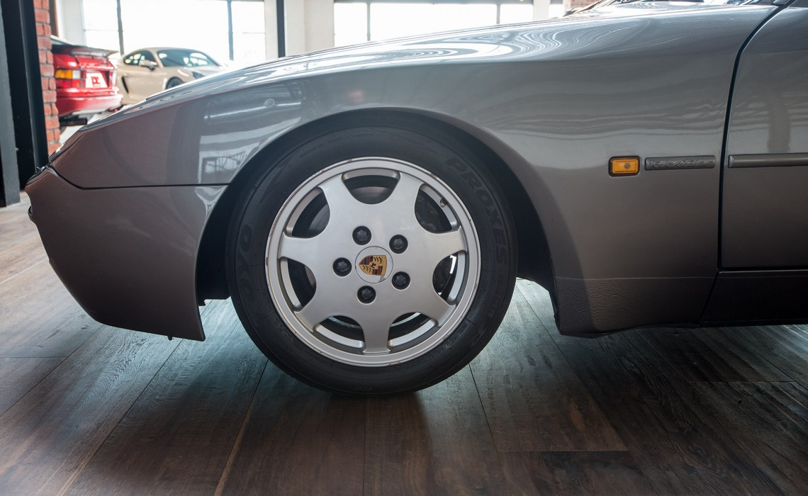 1989 Porsche 944 S2 Race Car