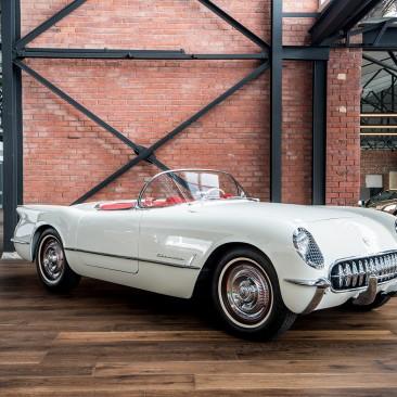 1954 Chevrolet Corvette C1 Convertible