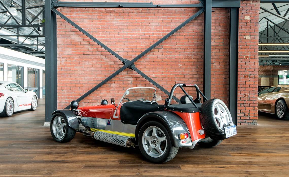 Clubman Birkin Cars For Sale