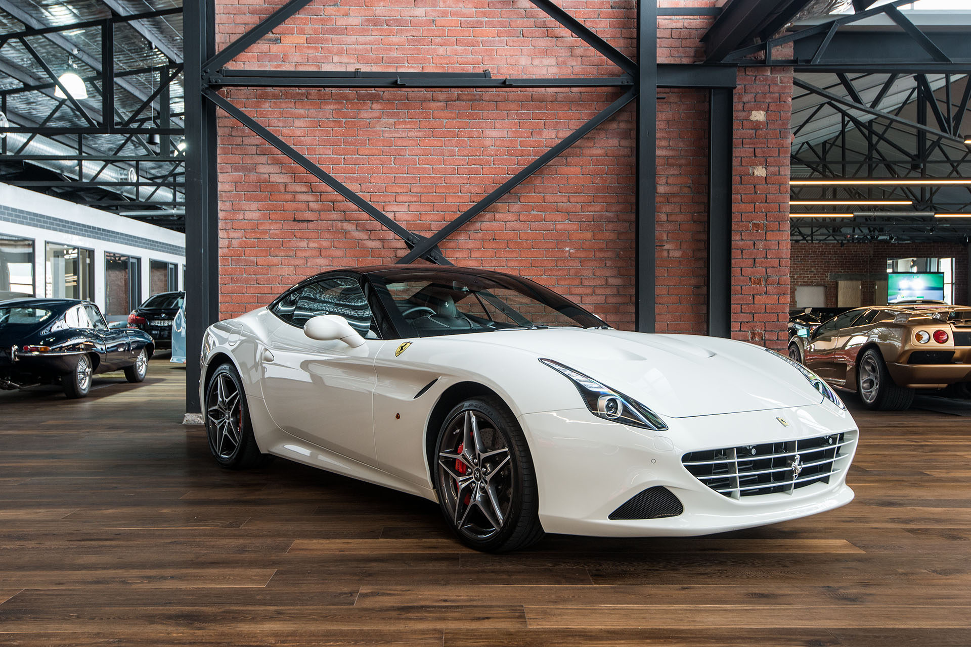 Ferrari california for sale australia