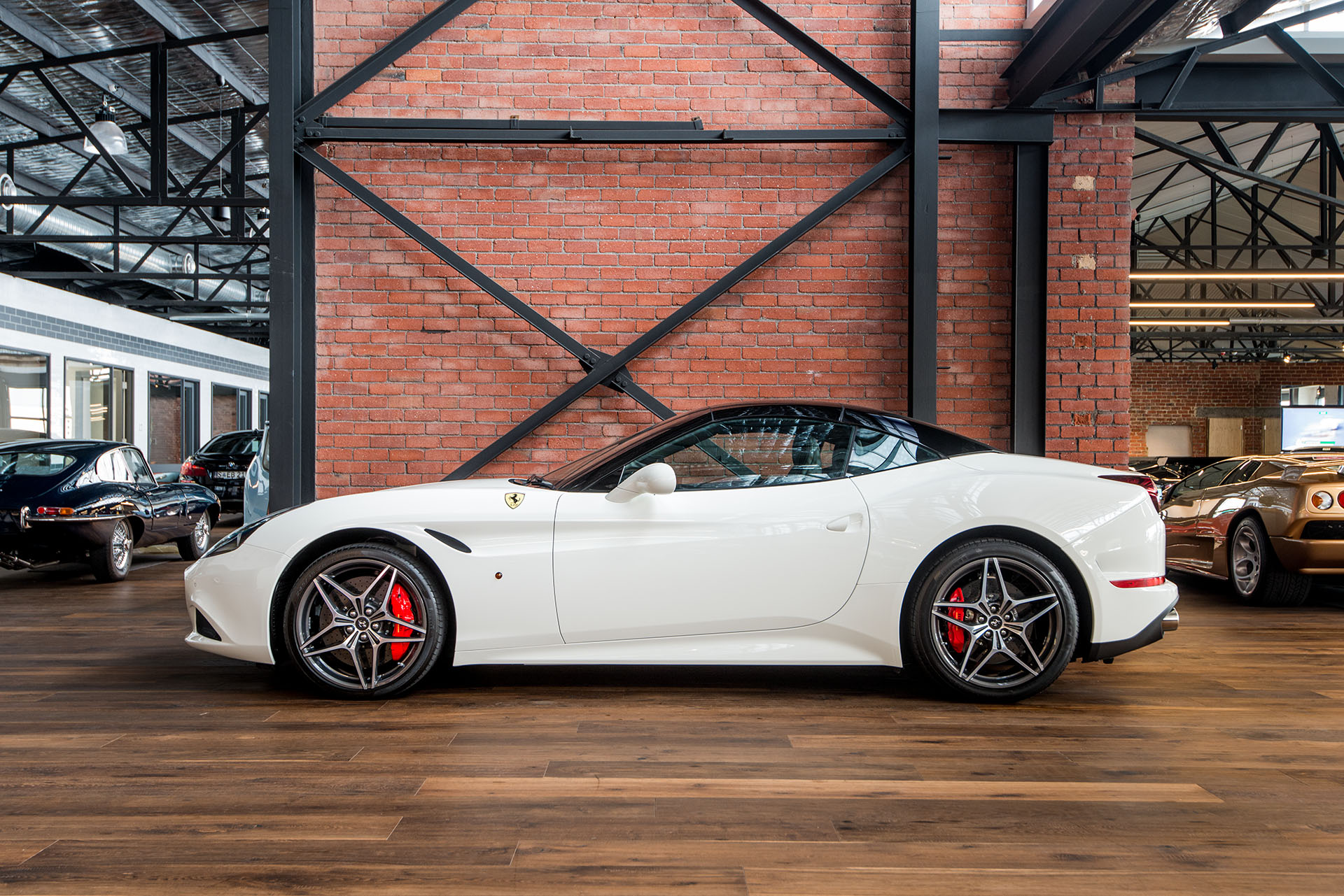 Performance Cars For Sale >> 2015 Ferrari California T - Richmonds - Classic and Prestige Cars - Storage and Sales - Adelaide ...