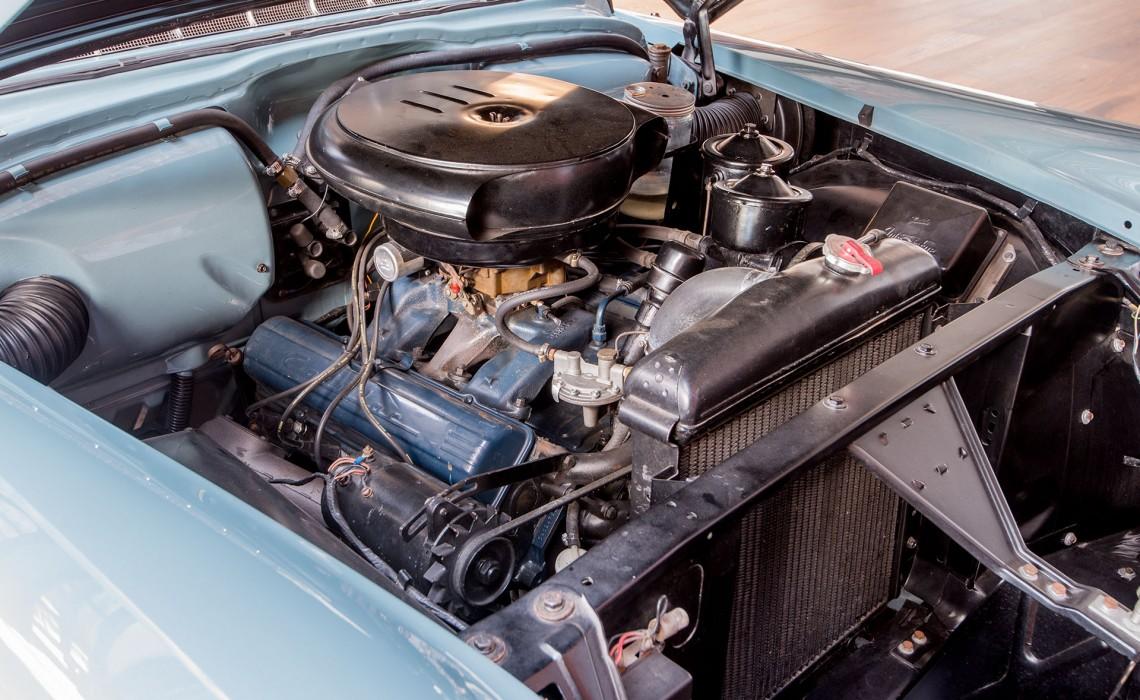 1954 Cadillac De Ville