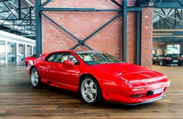 1994 Lotus Esprit S4 Turbo