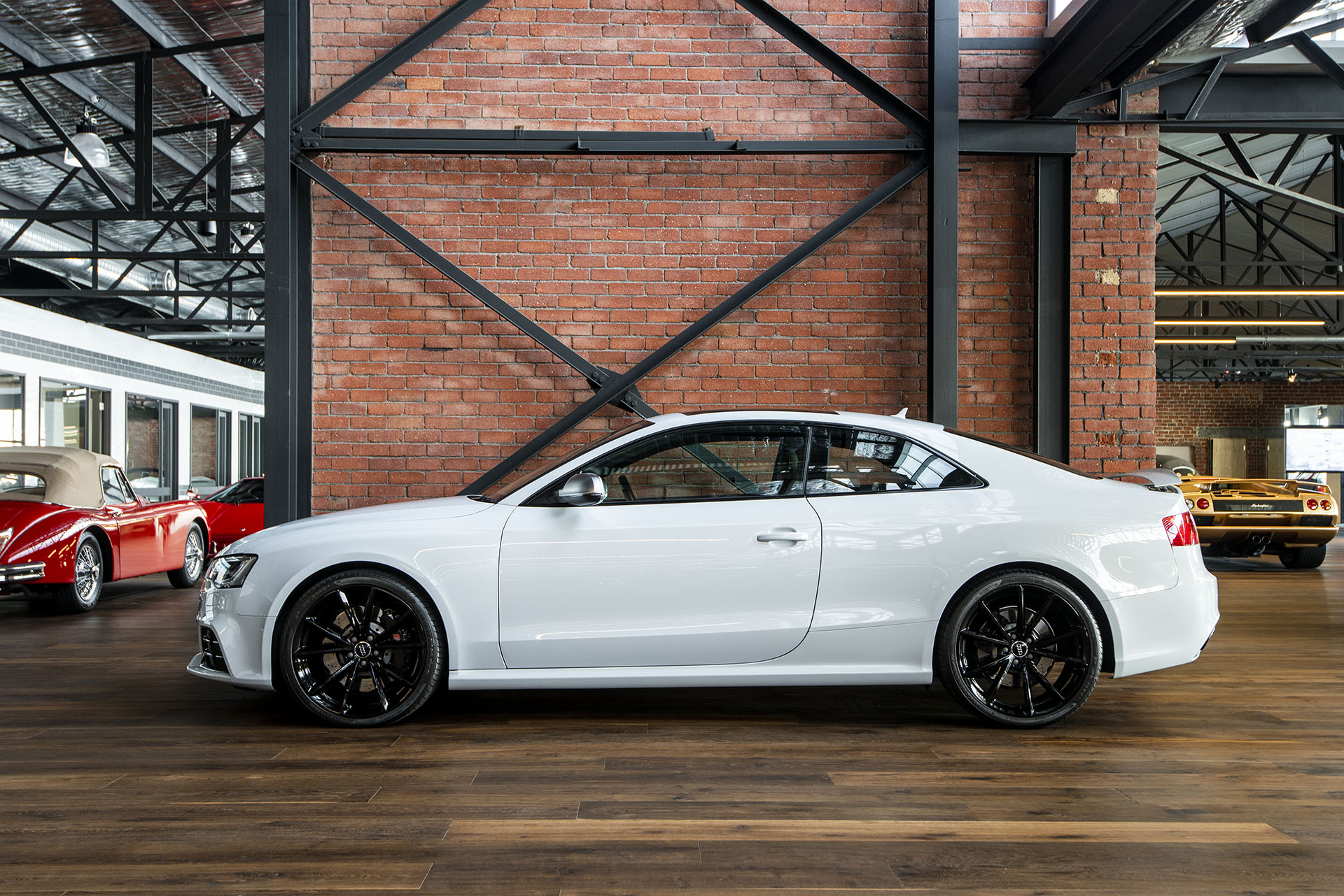 Audi New Cars >> 2013 Audi RS5 8T Coupe (MY14) - Richmonds - Classic and ...