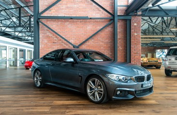 2014 BMW 428i M Sport Coupe
