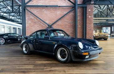 Porsche 911 Carrera T Body