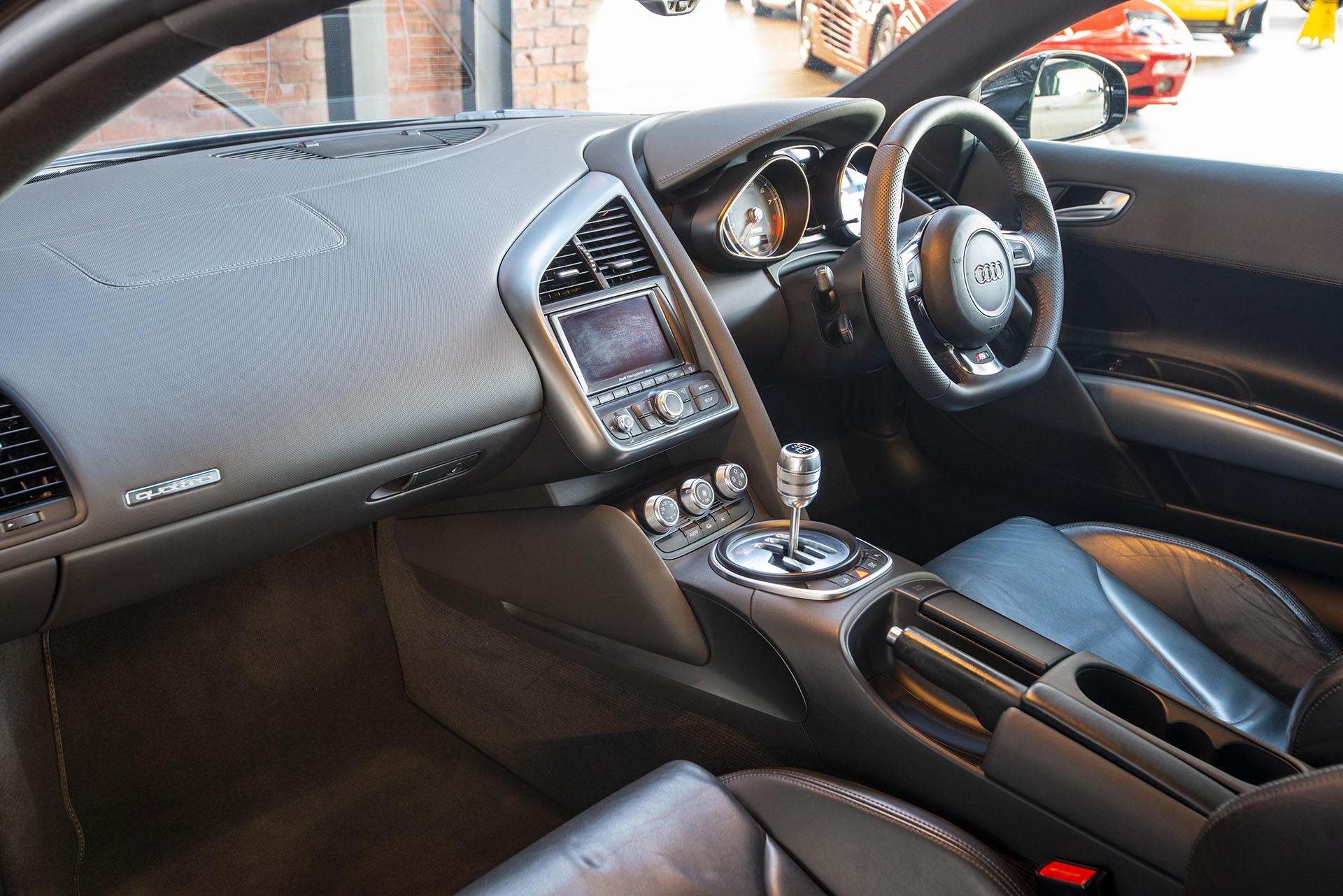 2007 Audi R8 Manual Coupe Richmonds Manual Guide