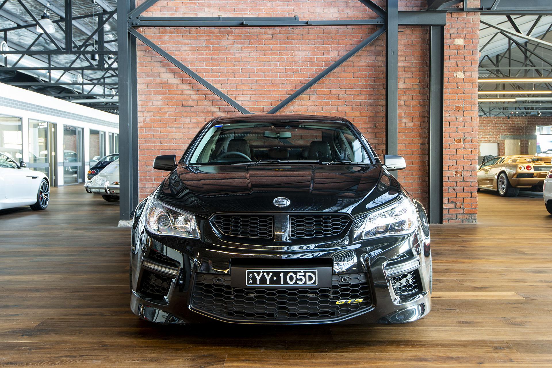 2014 Holden HSV GTS Gen F - Richmonds - Classic and ...