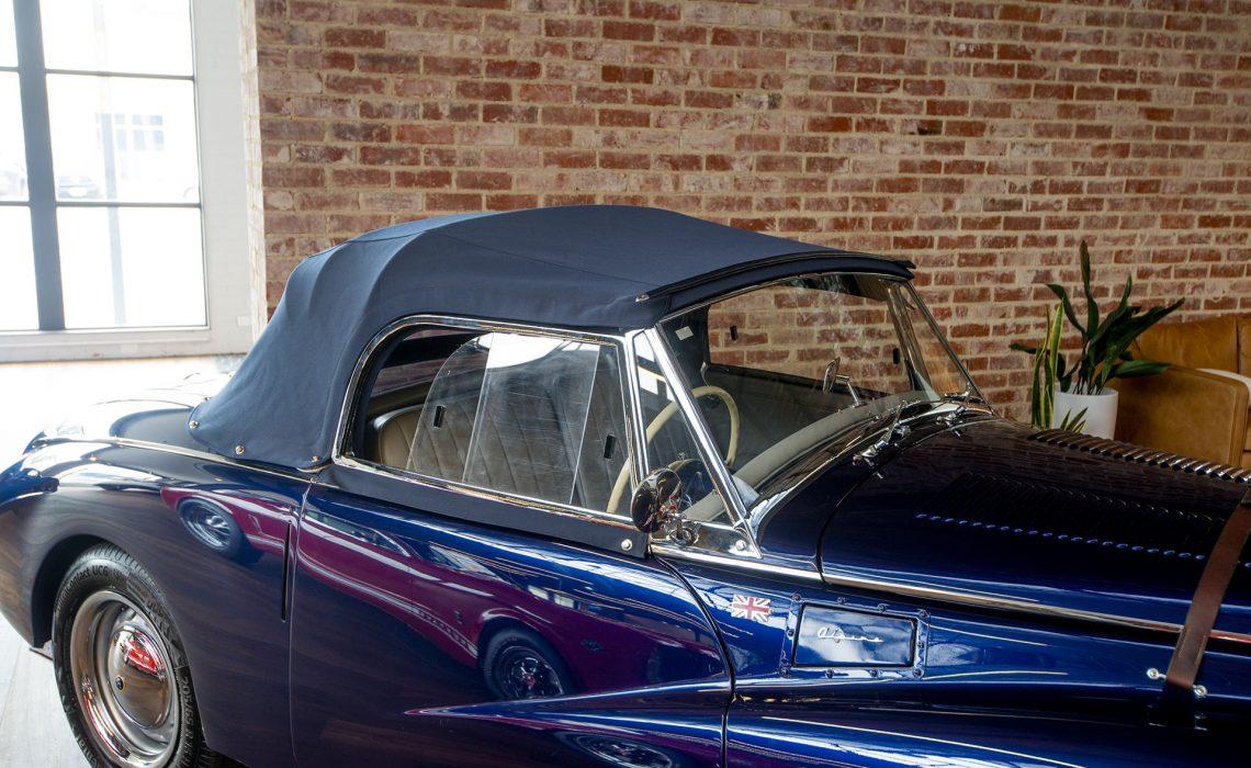 1954 Sunbeam Talbot-Alpine