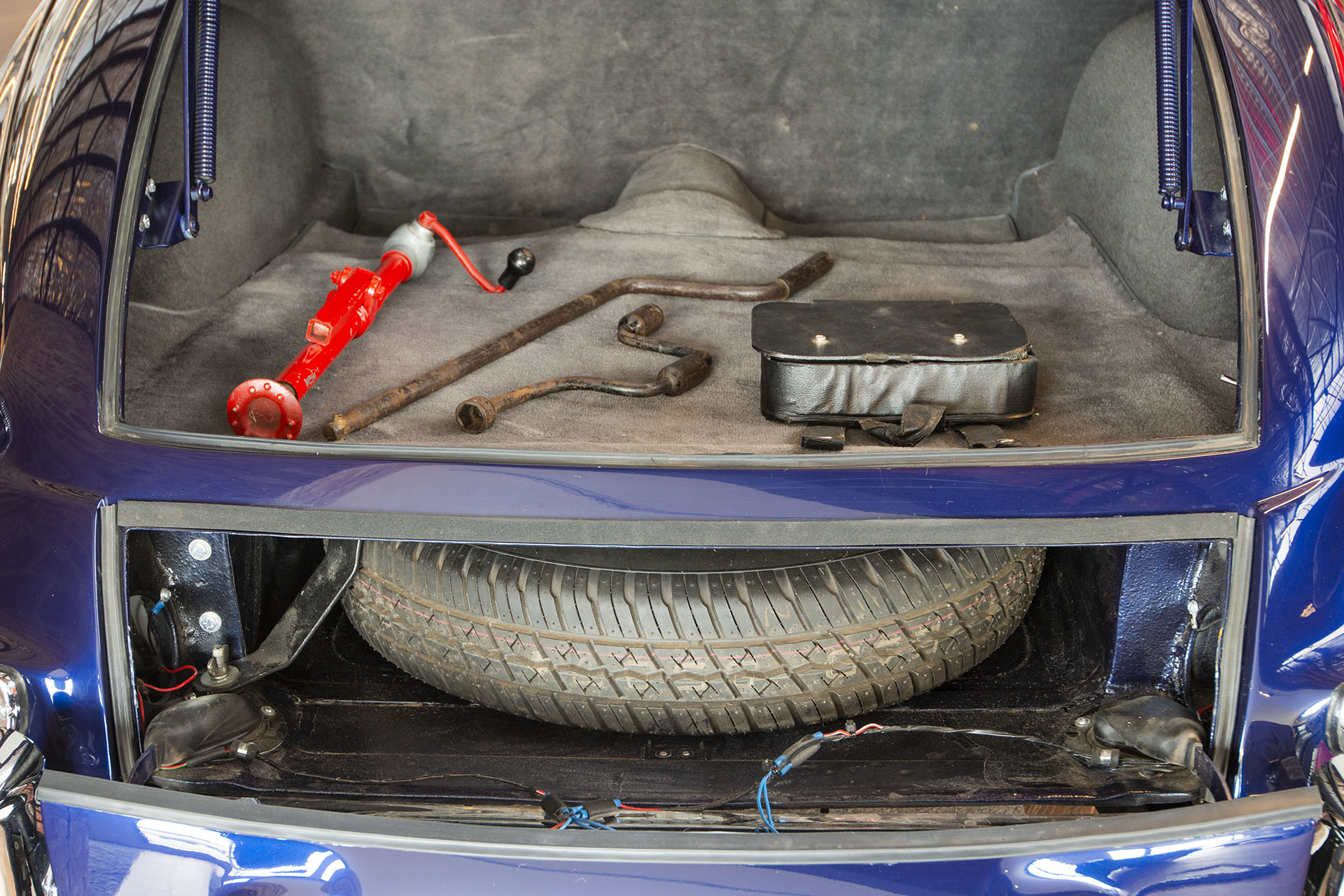 Classic Car Storage Wanted