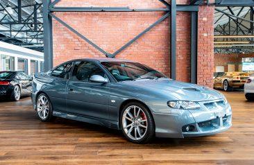 2005 HSV VZ Monaro GTO Coupe