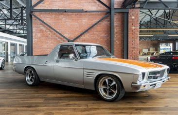 1973 Holden HQ Kingswood 308 Ute