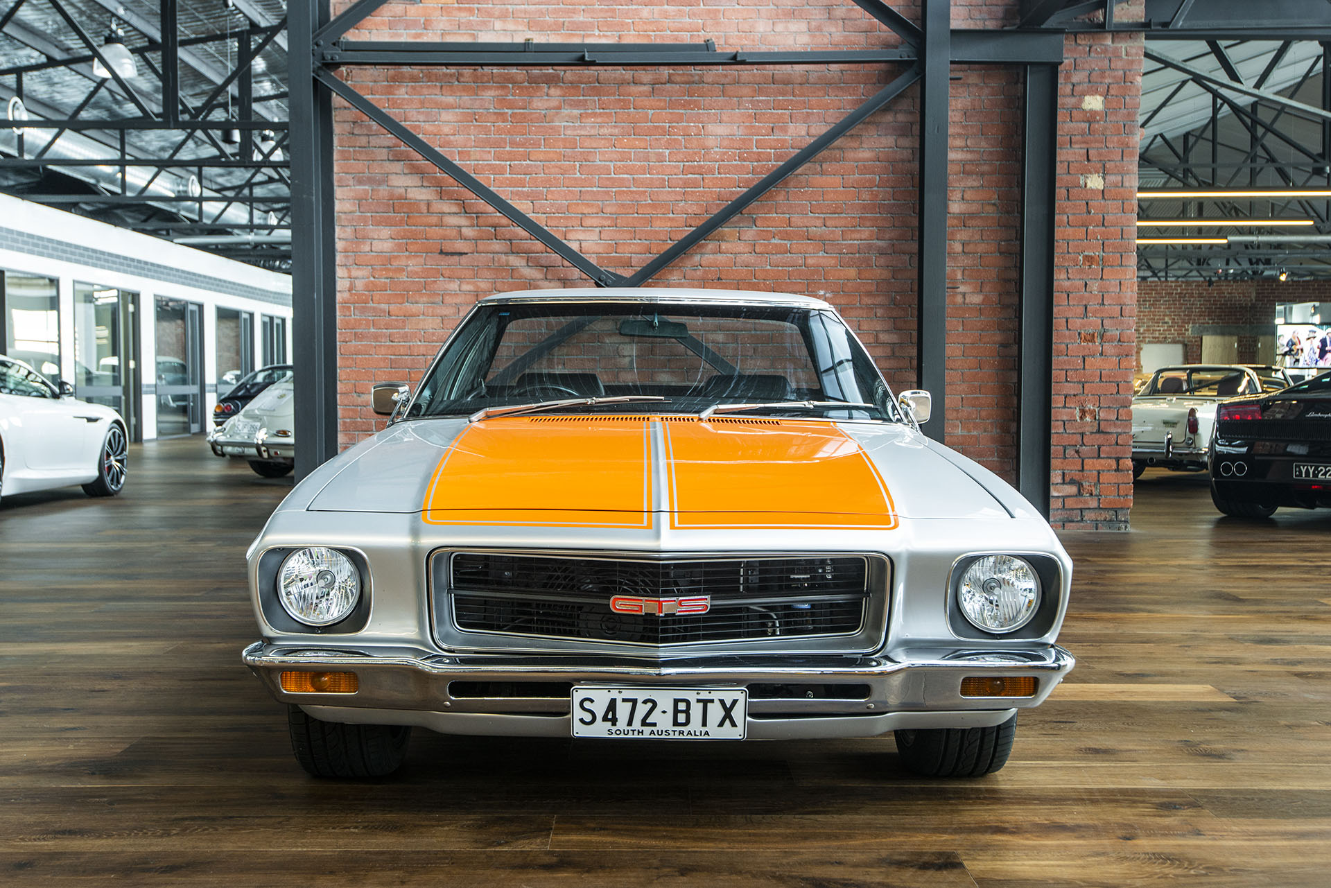 1973 Holden Kingswood Hq Manual Richmonds Classic And