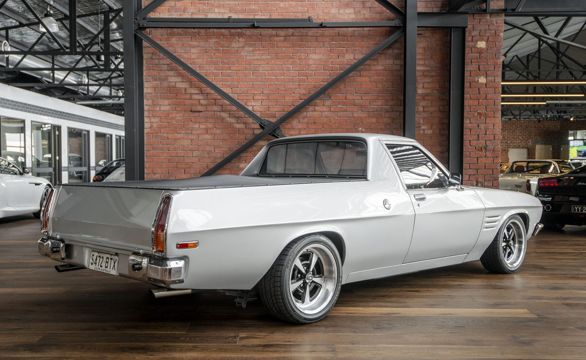 Old Classic Cars >> 1973 Holden Kingswood HQ Manual - Richmonds - Classic and ...