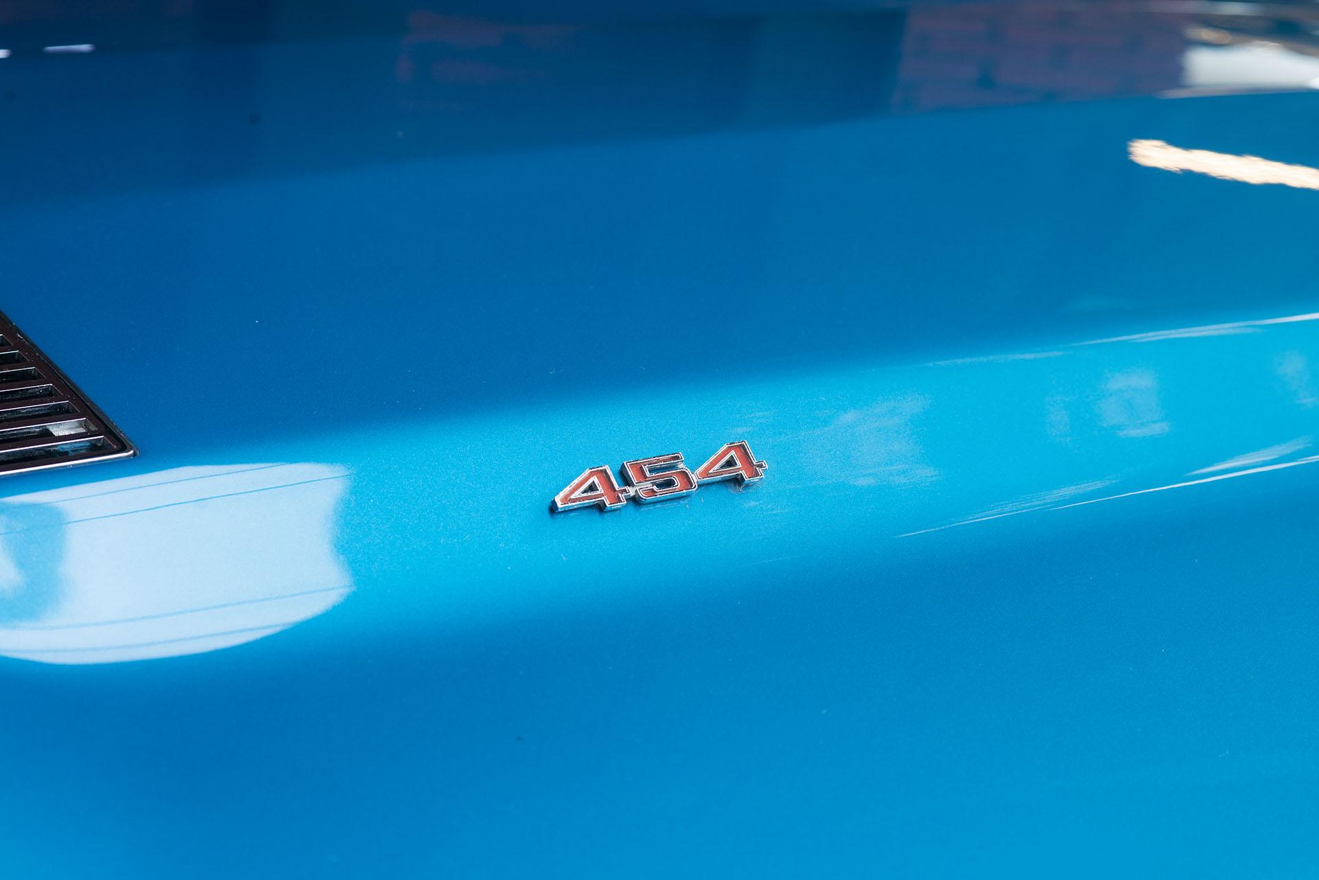 Corvette Stingray For Sale >> corvette stingray blue targa (5) - Richmonds - Classic and Prestige Cars - Storage and Sales ...