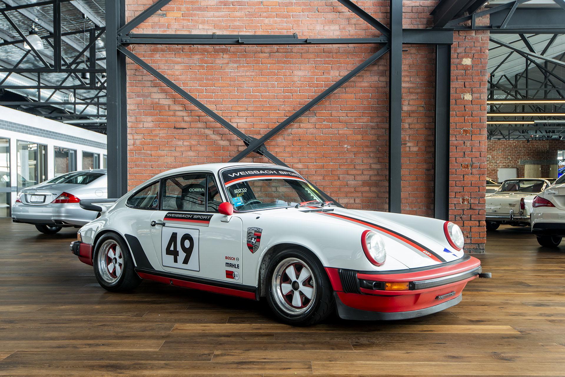 Porsche 911 For Sale >> 1979 Porsche 911 SC - Richmonds - Classic and Prestige ...
