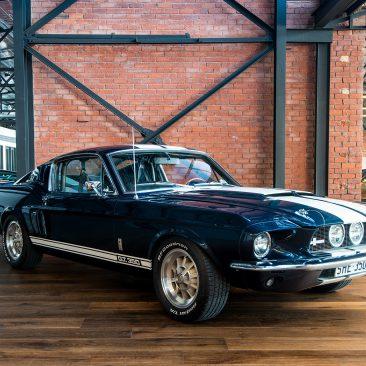 Classic Cars Prestige Sports Cars Richmonds Adelaide Australia