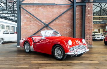 Sports Cars Amp Classic Cars For Sale Richmonds Adelaide Sa