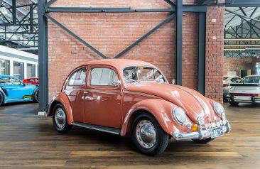 1956 Volkswagen VW Beetle