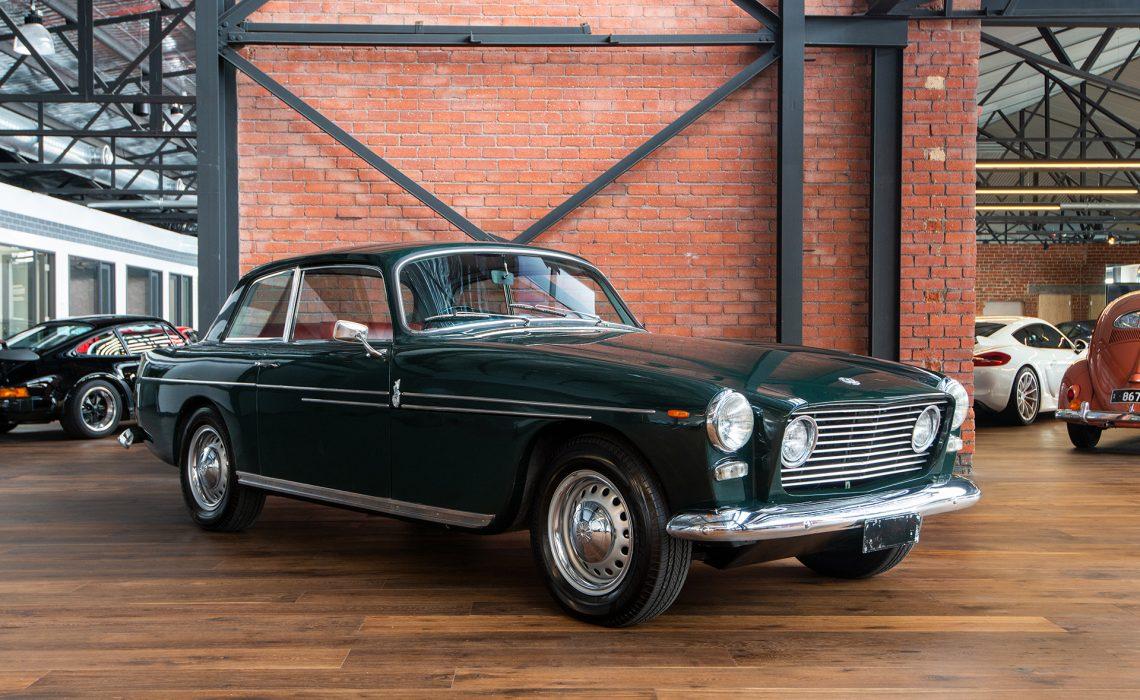 1966 Bristol 409 Saloon